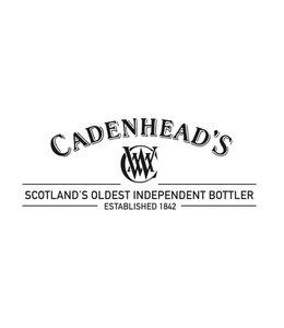 Cadenhead Tasting March 20th 2019