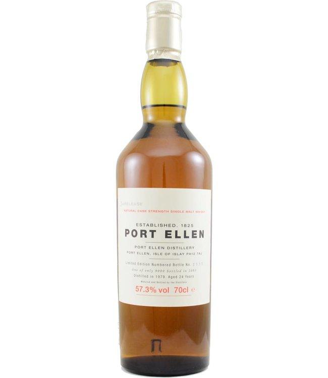 Port Ellen Port Ellen  3rd Release