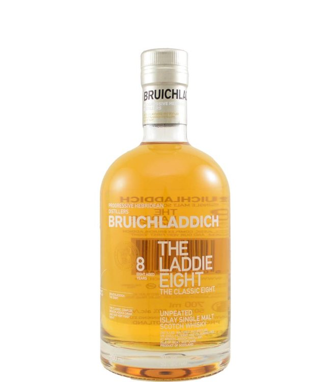 Bruichladdich Bruichladdich The Laddie Eight