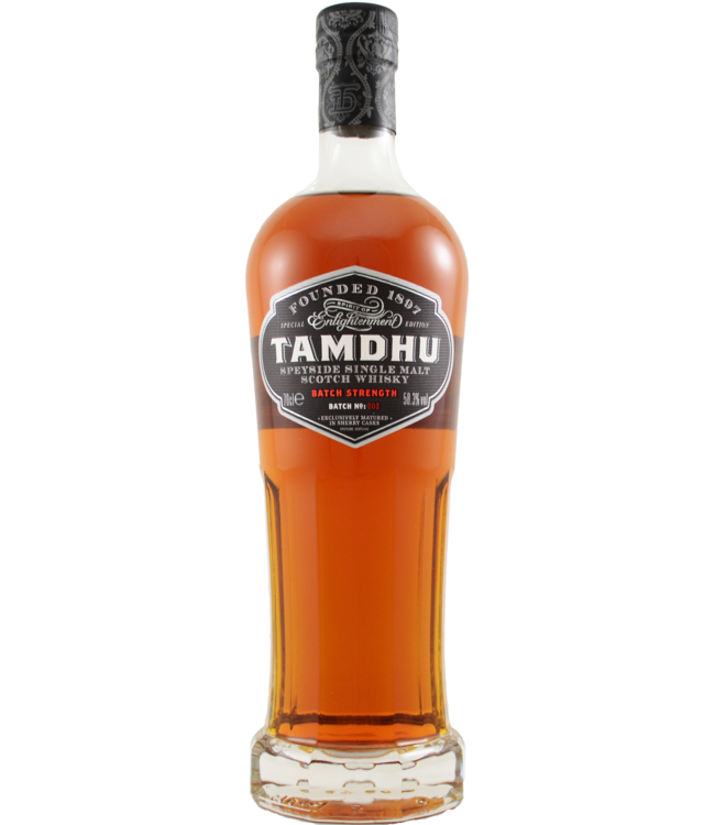 Tamdhu Tamdhu Batch Strength 003