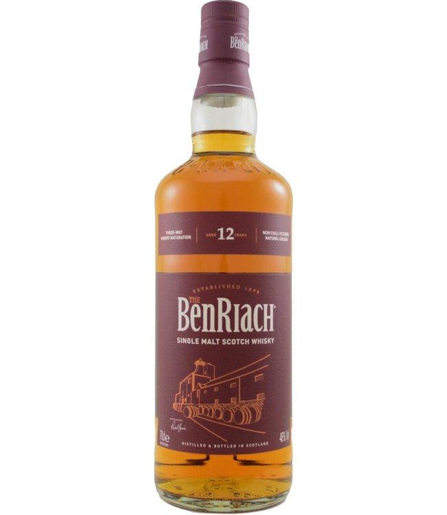 Benriach BenRiach 12 jaar