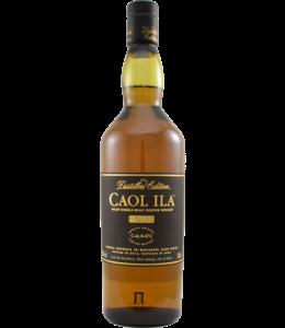 Caol Ila 2000 - 2012 Distillers Edition