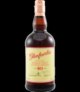 Glenfarclas 40 jaar