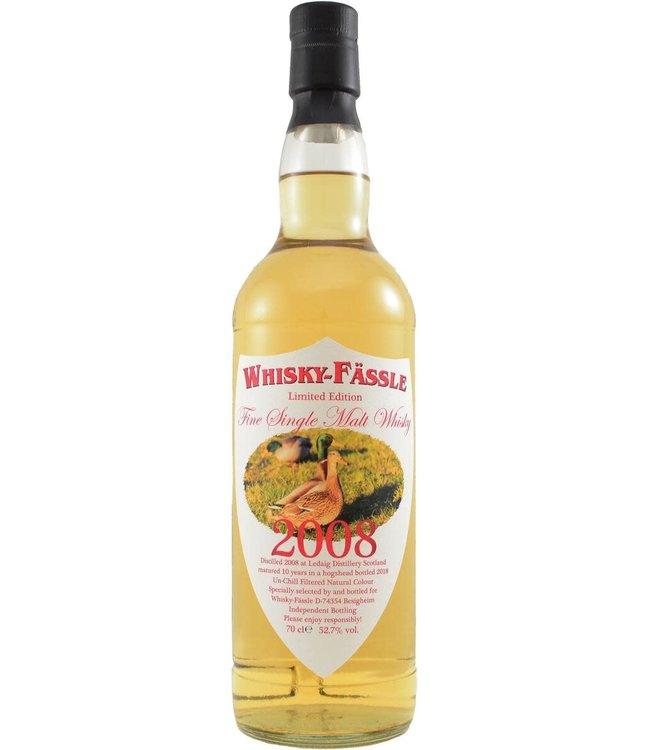 Ledaig Ledaig 2008 Whisky-Fässle