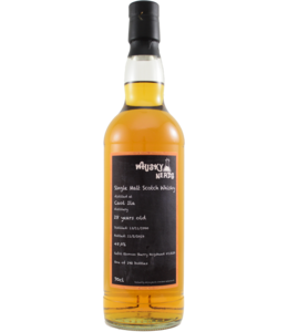 Caol Ila 1990 WhiskyNerds