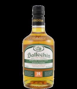 Ballechin 10 jaar