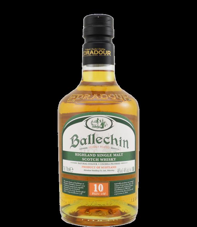 Ballechin Ballechin 10 jaar