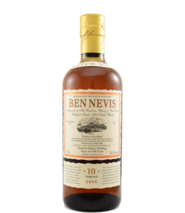 Ben Nevis 10-year-old - Batch 1