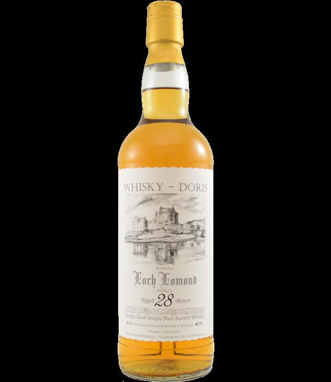 Loch Lomond Loch Lomond 1990 Whisky-Doris