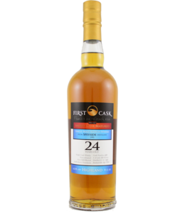 Speyside Distillery 1991 WIN