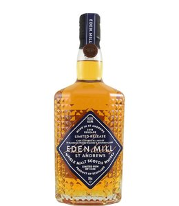 Eden Mill St. Andrews - 2018 Release