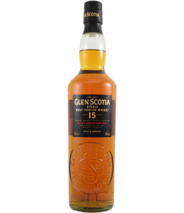 Glen Scotia 15-year-old