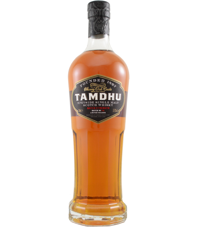 Tamdhu Tamdhu Batch Strength 004