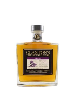 Tobermory 1994 Claxton's