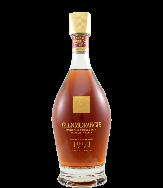 Glenmorangie Glenmorangie 1991- Grand Vintage Malt