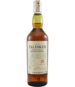 Talisker 25-year-old - 2018