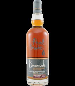 Benromach 2010 - Peat smoke sherry