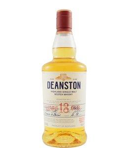 Deanston 18 jaar