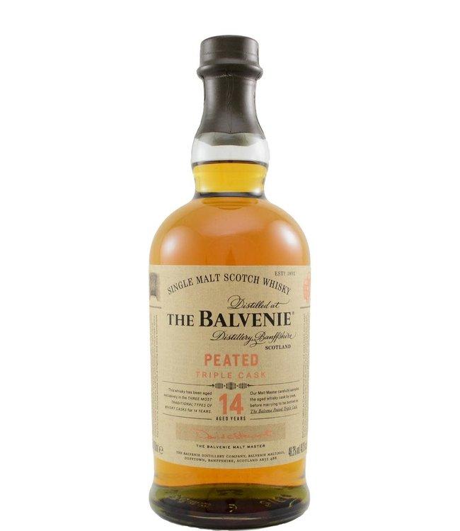 Balvenie Balvenie 14 jaar