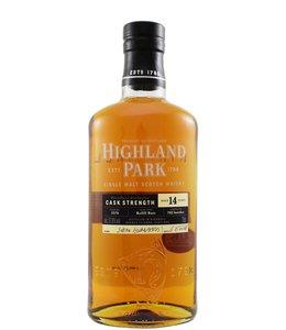 Highland Park 14 jaar