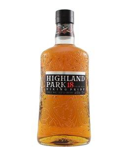 Highland Park 18 jaar - Viking Pride