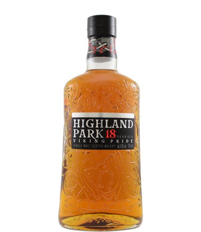 Highland Park Highland Park 18 jaar - Viking Pride
