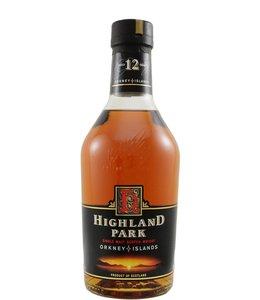 Highland Park 12 jaar