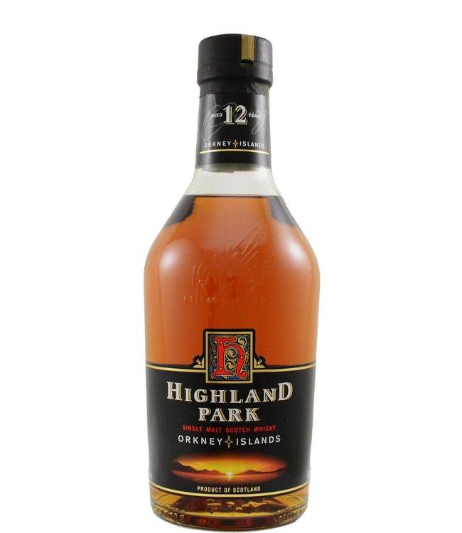 Highland Park Highland Park 12 jaar