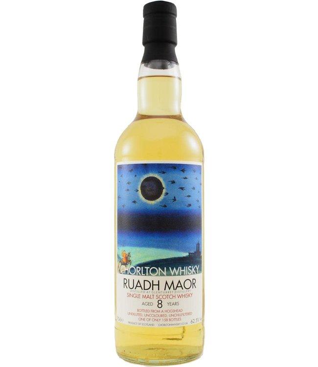 Glenturret Ruadh Maor 8 jaar  Chorlton Whisky