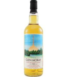 Glen Moray 10 jaar Chorlton Whisky