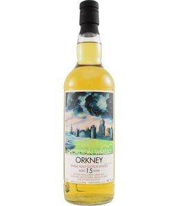 Orkney 15-year-old Chorlton Whisky