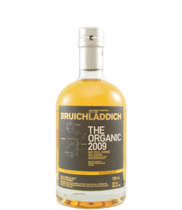 Bruichladdich 2009 - The Organic