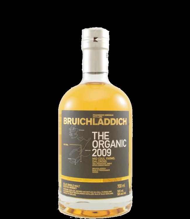 Bruichladdich Bruichladdich 2009 - The Organic
