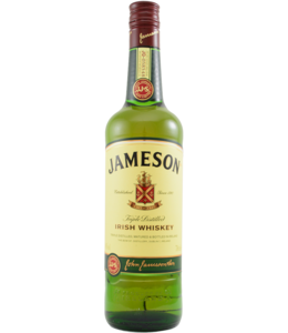 Jameson Irish Whiskey - 70 cl