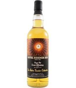 Single Malt Irish Whisky 2001 Rolf Kaspar GmbH