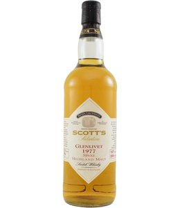 Glenlivet 1977 Scott's Selection