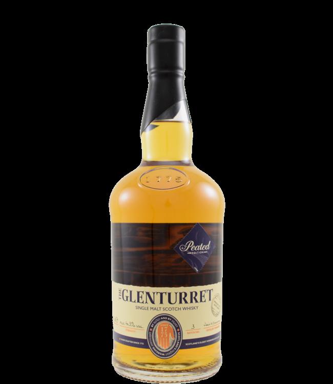 Glenturret Glenturret Peated Edition