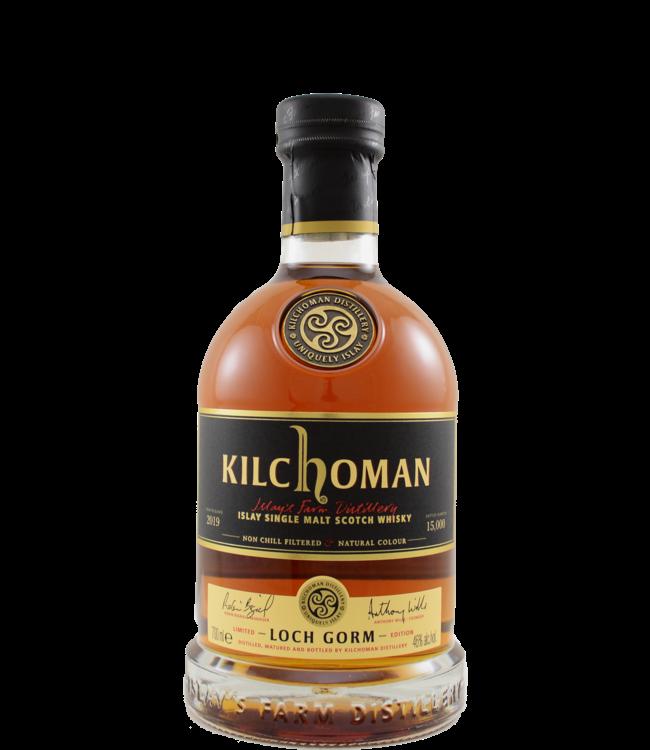 Kilchoman Kilchoman Loch Gorm - 2019