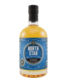 Fettercairn 2006 North Star Spirits