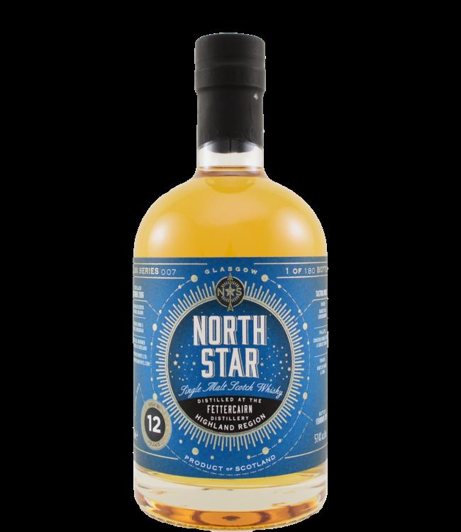 Fettercairn Fettercairn 2006 North Star Spirits
