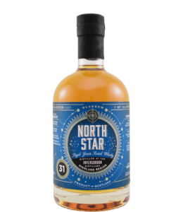 Invergordon 1987 North Star Spirits