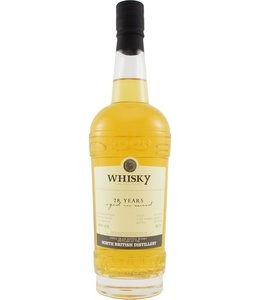 North British 1991 3006 Whisky