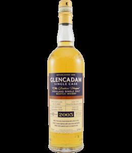 Glencadam 2005 - 63.1%