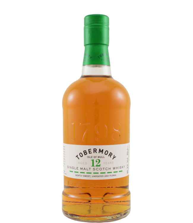 Tobermory Tobermory 12-year-old