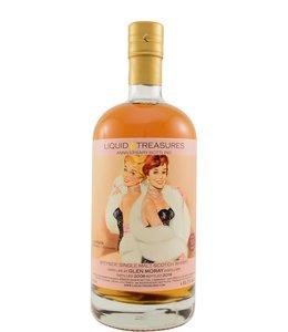 Glen Moray 2008 Liquid Treasures