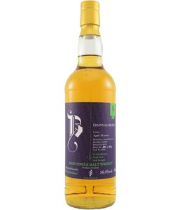 Irish Single Malt Whiskey 2002 Brachadair