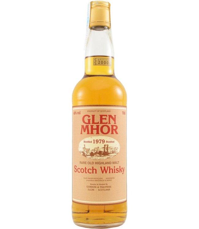 Glen Mhor Glen Mhor 1979 Gordon & MacPhail