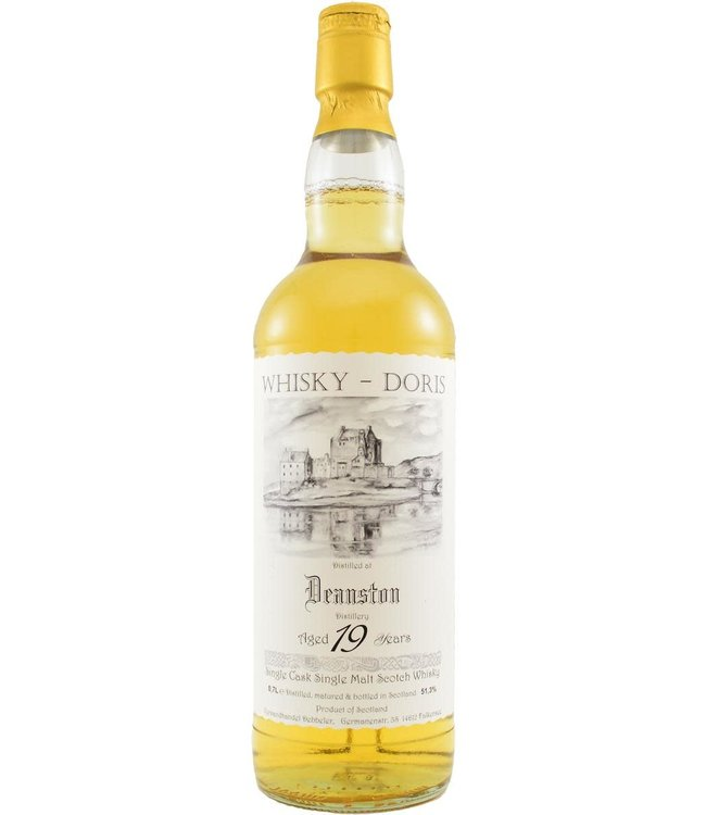 Deanston Deanston 1999 Whisky-Doris