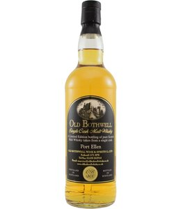Port Ellen 1982 Old Bothwell - cask 2471