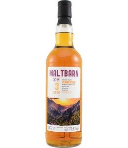 Tennessee Whiskey 2016 Maltbarn